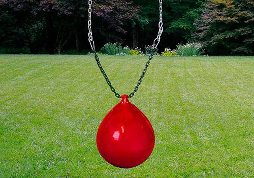 buoy-ball