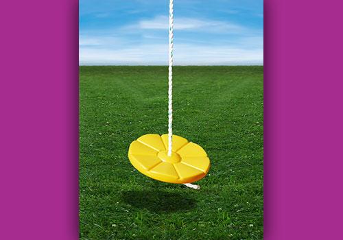 disc-swing
