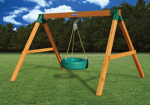 free-standing-tire-swing