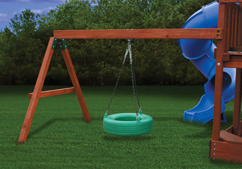 tire-swing-beam