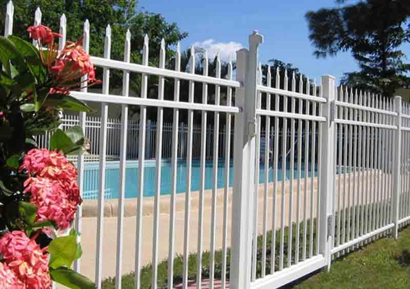 Fences Aluminum Fences Fenceworks